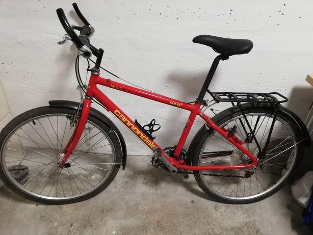 Bicicleta Cannondale M200