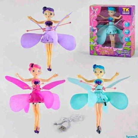 Літаюча фея нова