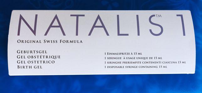 Natalis 1 Natalis1 Oryginalny żel ułatwiający poród naturalny