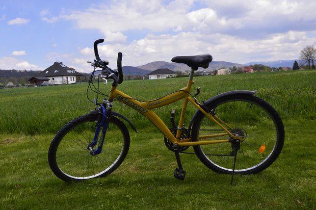 Rower górski GRAND G100