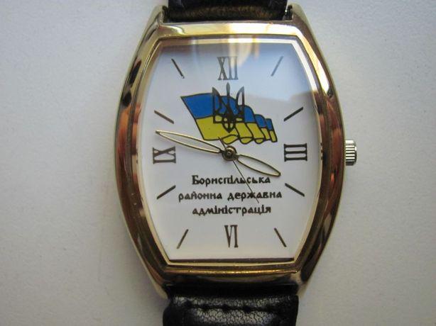 Подарочные часы от БРДА