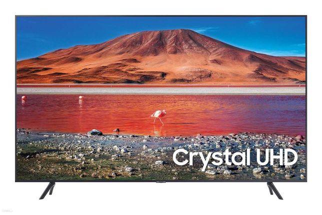 Telewizor Samsung 4K UE70TU7102K Nowy!!!