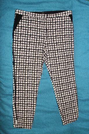 Штаны капри брюки Next Jasmine and Juliana р.UK14 Wallis р.UK16