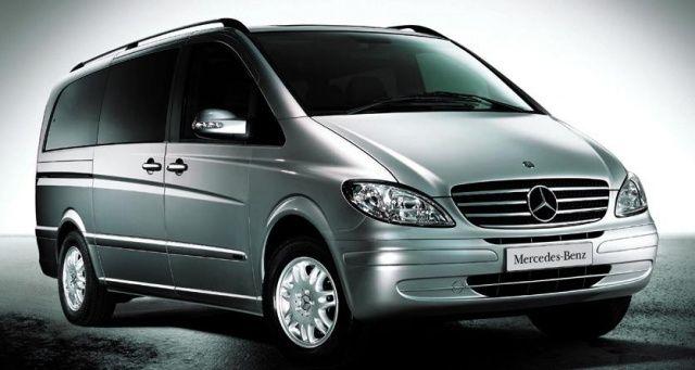 Mercedes Vito/Viano/W639,Vito/V-Class/W447,Sprinter/W906 Услуги СТО