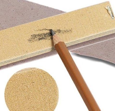 Faber castell - lixa para desenho / pastel / carvão