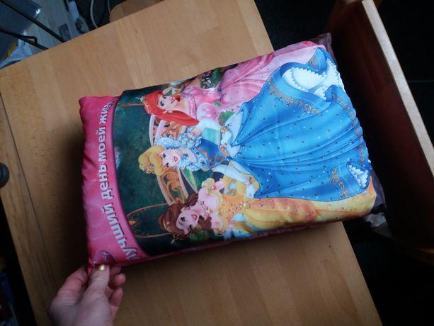 Продам подушка игрушка