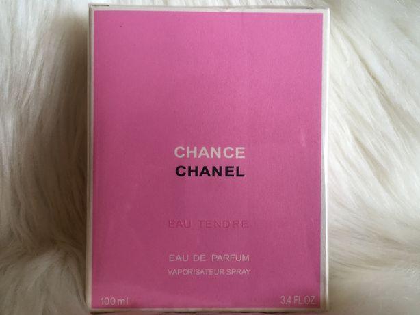 Chanel Chance Eau Tendre Parfum 100ml. Okazja