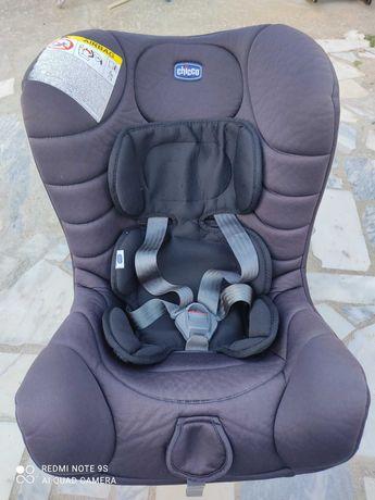 Cadeira auto Chicco Eletta