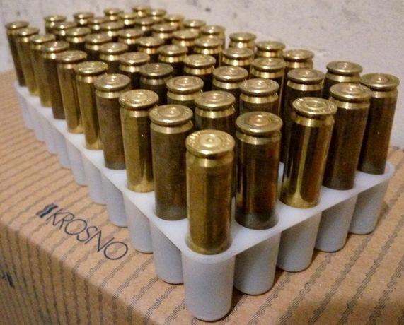 50 szt. Łusek 5.56 mm .223 Remington Łuski S&B, Geco, Grom, Fiocchi