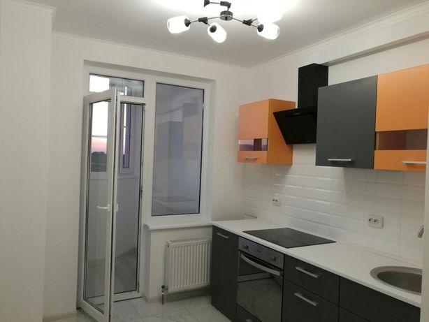 Продам квартиру с ремонтом новой мебелью и быт т. Левитана/ЖМ Радужный