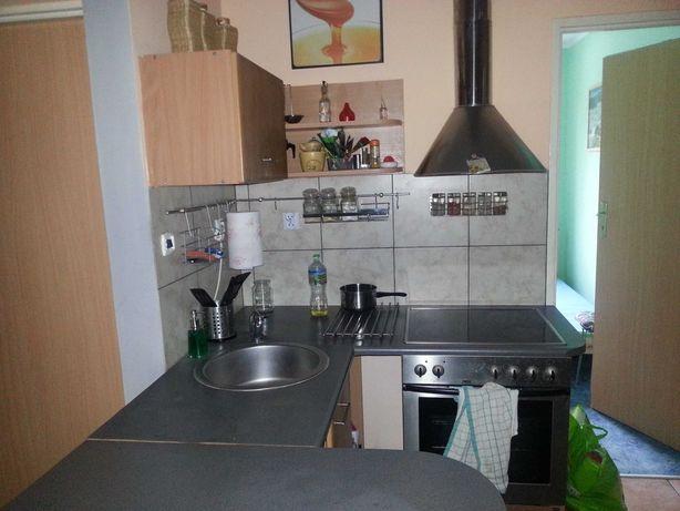 sprzedam mieszkanie 49m2 z balkonem na 1 piętrze w Poznaniu