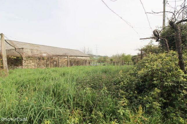 Terreno agrícola c/ 900m2 de área total em Gondifelos, Vila Nova de...