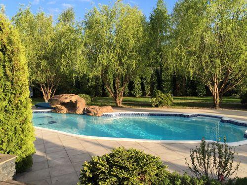 конча заспа 24сот бассейн охраняемый КГ