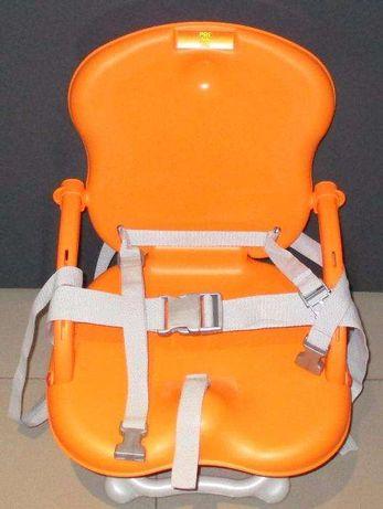 Cadeira de Refeições - Pré-Natal