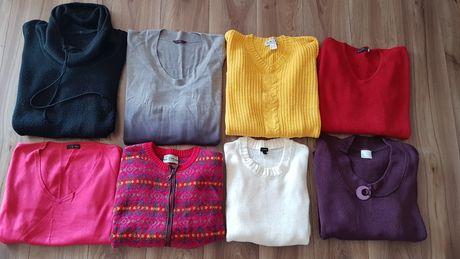 Swetry i sweterki xl komplet