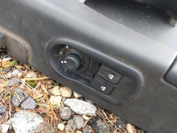 Master iii mavano przełącznik szyb lewy kierowcy  2016r przyciski Euro