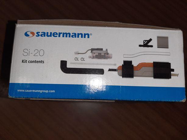 Мини-насос для отведения конденсата sauermann Si-20 на кондиционер