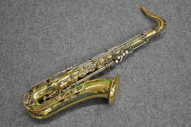 YAMAHA YTS 21 - saksofon tenorowy - GWARANCJA