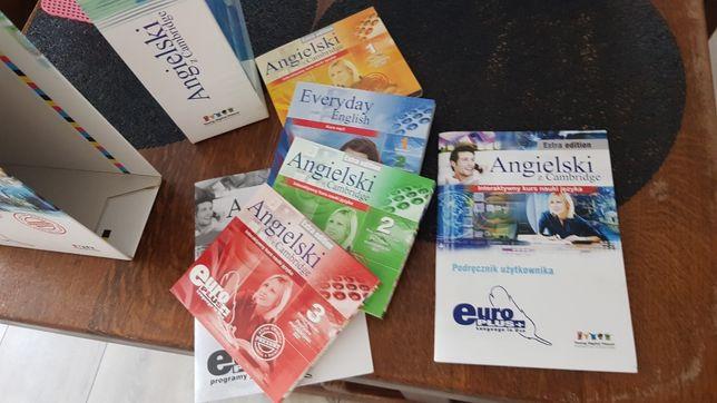 Program do nauki języka Angielskiego
