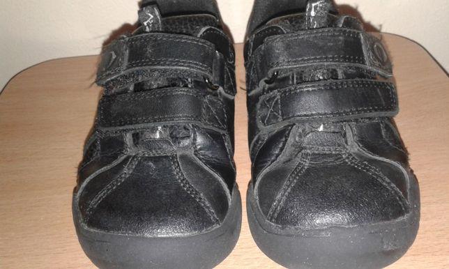 шкіряні (кожаные)кроссовки Clarks