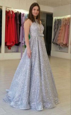 Вечернее платье/вечірня сукня/платье/плаття нове