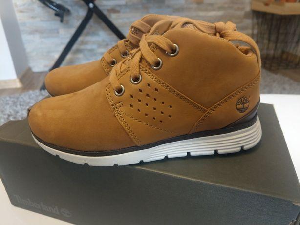 Nowe dziecięce buty Timberland Killington Chukka EUR 32