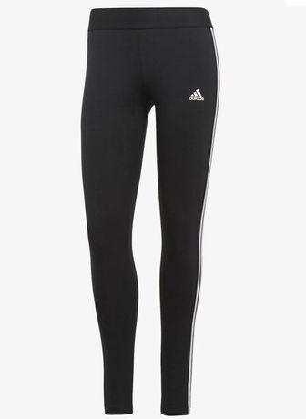 Leginsy Adidas 3 STR TIGHT S