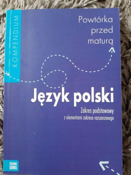 Powtorka przed maturą Język Polski