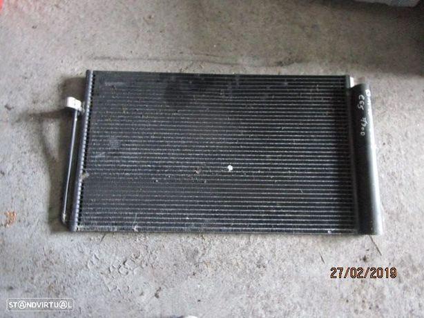 Radiador AC 912282702 BMW / E65 / 2007 / 730D /