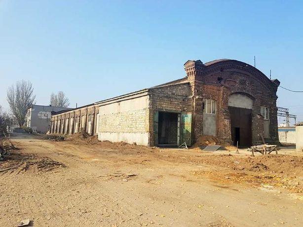 Отличный цех - склад в Малиновском районе