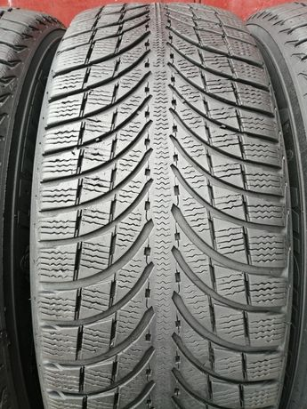 235/65/17 R17 108H Michelin LATITUDE Alpin 4шт ціна за 1шт зима шини