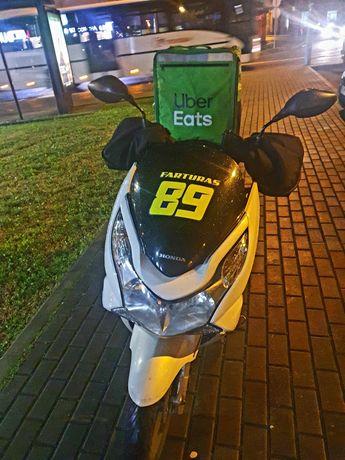 Pcx 125cc  2012..