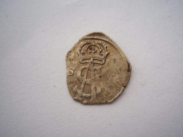 Dwudenar 156?, Zygmunt II August, Wilno (a)