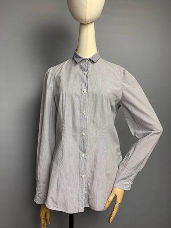 Рубашка люксового бренда rivamonti италия brunello cucinelli
