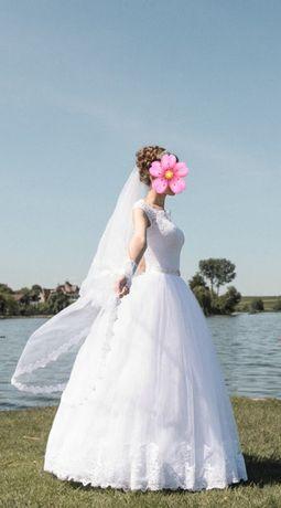 Сукня , весільна