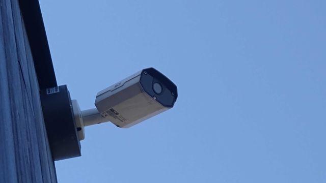 Kamera BCS-P422R3A - 2 sztuki.