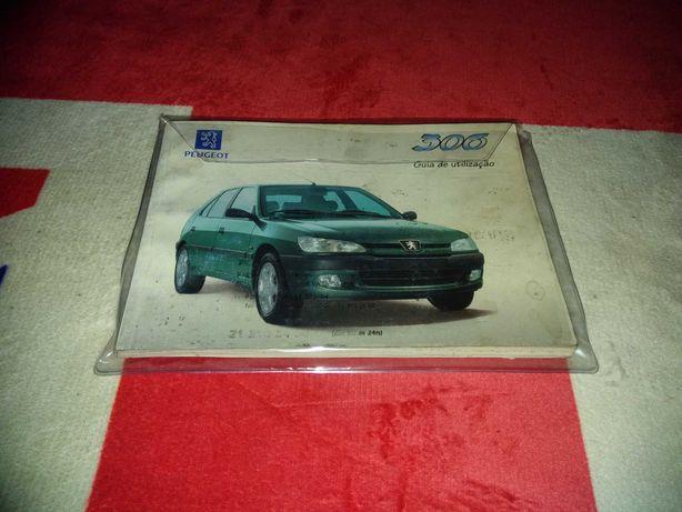 Manual Peugeot 306