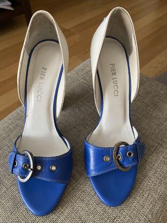Туфли pier lucci