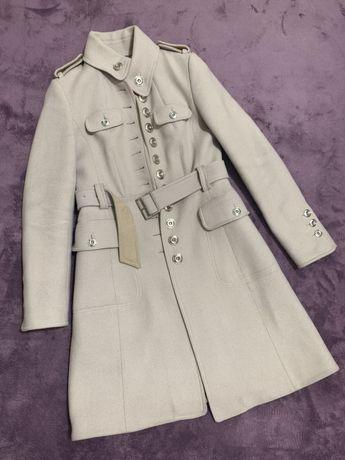 Karen Millen пальто шерстяное