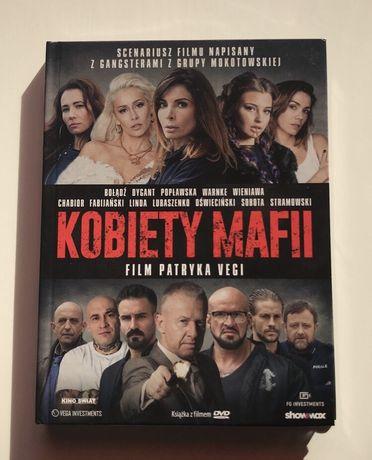Film Kobiety Mafii DVD