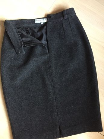 Оригинальная новая юбка-карандаш Gregorypat Франция р.36-38