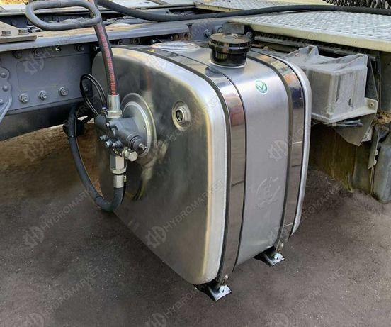 Комплект гидравлики на тягач МАН/MAN