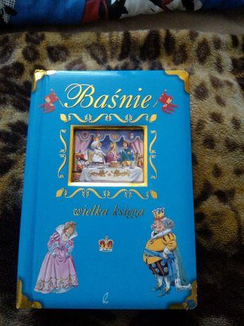 Wielka księga Baśni