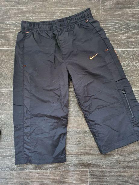 Nike Air шорты бриджи на мальчика 8-10лет
