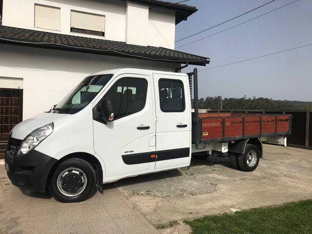 Camião DCI para venda