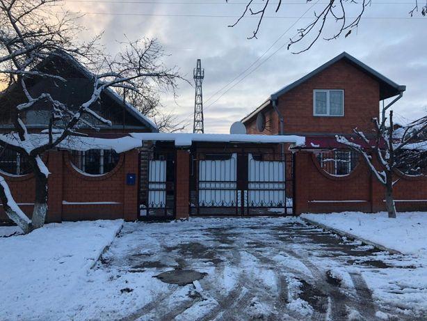 Продается 2 дома на участке 8 соток в Тихорецке,Краснодарский край