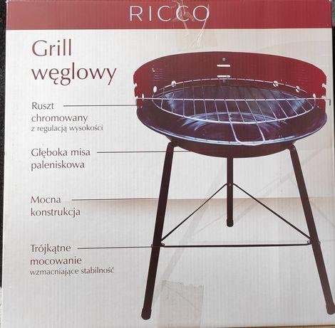 Grill węglowy - NOWY