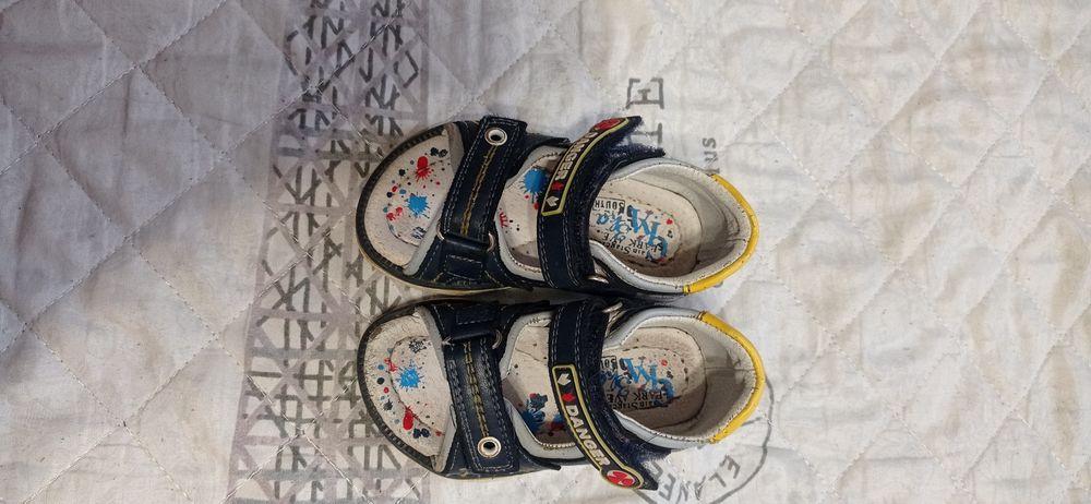 Продам босоніжки дитячі для перших кроків Черновцы - изображение 1