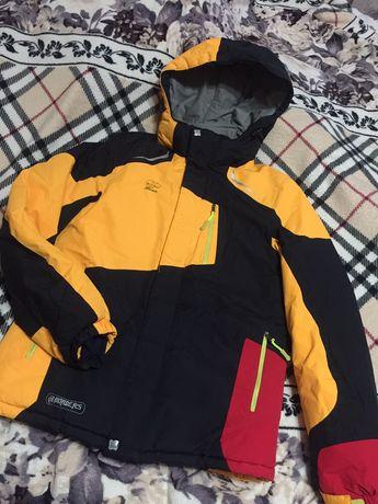 Куртка зимняя Термо