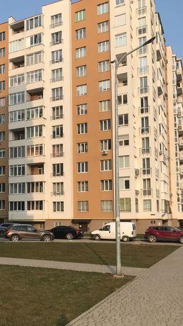 Продаж 1 кімнатної квартири в новобудові вул Княгині Ольги